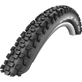 "SCHWALBE Black Jack Wired-on Tire Active 26"" K-Guard SBC"